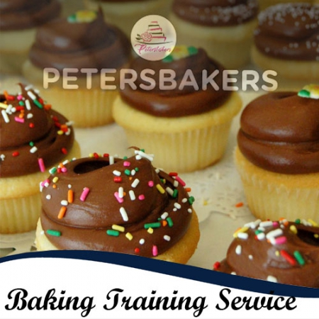 Baking Professional Training Service