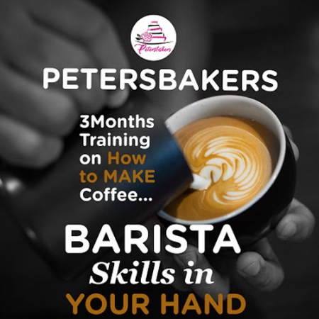 Barista professional Training