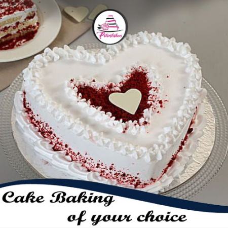 Cake Baking of your Choice